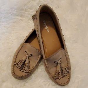 Coach Norfolk Shoes